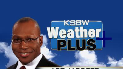 Get Your Monday Weather Plus Forecast