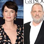 Lena Headey Alleges Harvey Weinstein Was 'Furious' After She Refused His Advances: 'I Felt Completely Powerless'
