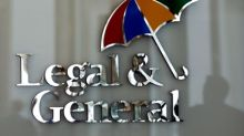 Legal & General plans rival product to compete with new pension superfunds