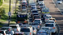 Petrol pushing up car running costs