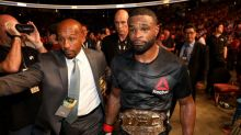 Tyron Woodley somehow took the biggest 'L' of his career in winning a fight