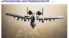Air Force apologizes for tone-deaf 'Yanny-Laurel' tweet