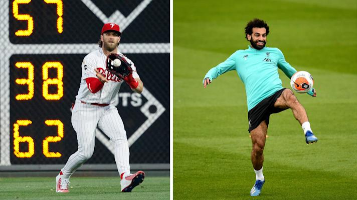 The Rush: Hope for MLB return fades while Premier League announces its return