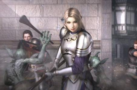 Bladestorm: Nightmare carves a path through history in March