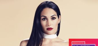 Nikki Bella: From Hooters to WWE