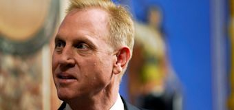 Shanahan: Potential for attacks by Iran 'put on hold'