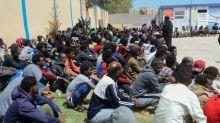Thousands of migrants dying on trek across Africa: UN