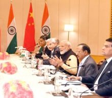 China, locked in trade war with U.S., agrees to tackle India's trade deficit