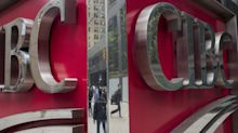 CIBC Joins Other Canadian Banks in Feeling Capital-Markets Pain