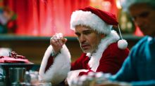 Billy Bob Thornton admits he was blind drunk shooting 'Bad Santa' scene