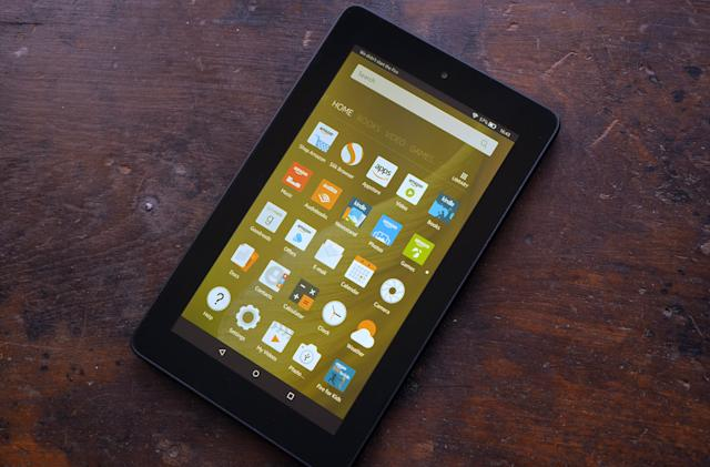 Amazon Fire review: $50 of incredible value