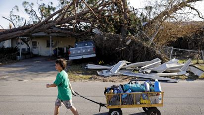 Death toll from Florida hurricane continues to rise