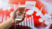 Vivendi's Music Business Plays a Profitable Tune