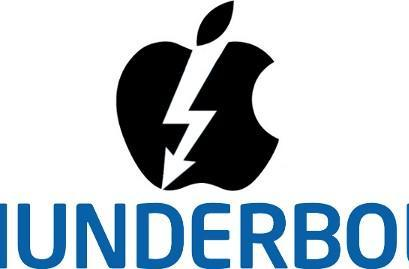 Why Apple is trademarking Thunderbolt and why Sony might be left out