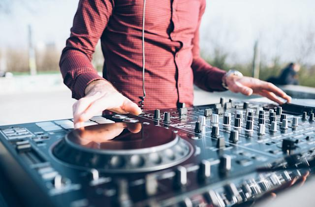 Pioneer's DJ app can upload your mixes directly to SoundCloud
