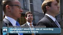 United States News - Goldman Sachs Group Inc, Todd Newman, NEW YORK