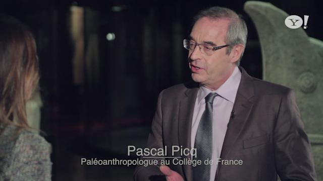 L'Envers de l'Éco, interview de Pascal Picq