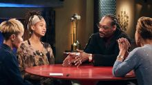 Snoop Dogg admits he 'lost control' when he lashed out at Gayle King over Kobe Bryant: 'I was frustrated'