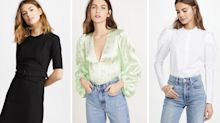 Shopbop's sale on sale has up to 70% off — but only for a limited time
