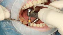 Im'planting' the seeds for better dental health