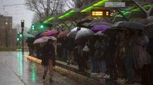 Grève du 9décembre: «Bataille à tous les arrêts», «honteux»… Ils racontent leurs mésaventures dans les transports