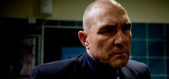 Vinnie Jones stars in 'Footsoldier: Origins' clip