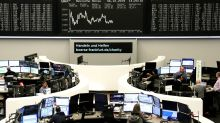 European stocks drop for seventh time in nine sessions