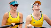 Aussies hide New Zealand's Olympic medal count