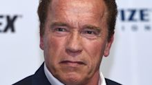 Arnold Schwarzenegger Terminated an Online Troll Who Insulted the Special Olympics