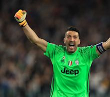 Gianluigi Buffon misses Juventus workout five days before Champions League final with Real Madrid