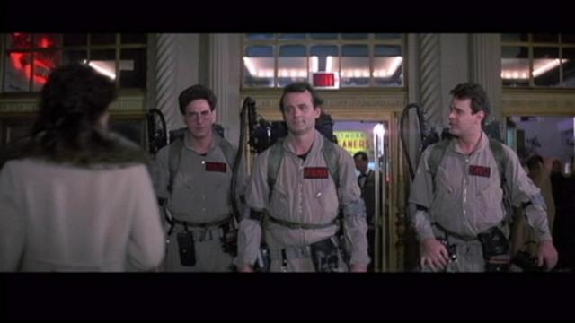 'Ghostbusters' Director Confirms Third Movie in the Works