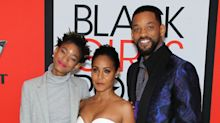 Jada Pinkett Smith opens up about child protective services investigation after 2014 incident with Willow