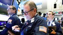 Wall Street vuelve a retroceder tras otro dato económico desalentador en EE.UU.