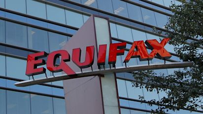 Lawsuit: Equifax used easy password to protect data