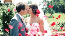Eklat auf Hochzeit: Brautpaar wirft Familie mit Kindern hinaus