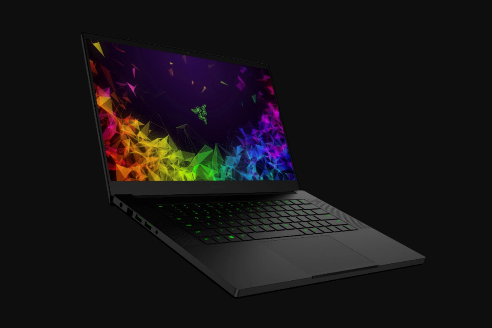 Razer's Blade 15 Base drops to $1,100 at Amazon for today only - Engadget