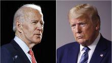 El método para predecir terremotos que lleva décadas acertando en política: Biden vencerá a Trump