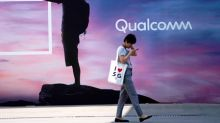 Qualcomm wins a pause in enforcement of FTC ruling