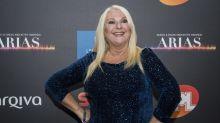 Vanessa Feltz's BBC salary raises eyebrows