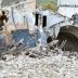 Italian earthquakes cause widespread damage, but no-one killed