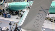 Etats-Unis : un Boeing 737 Max obligé d'atterrir en urgence