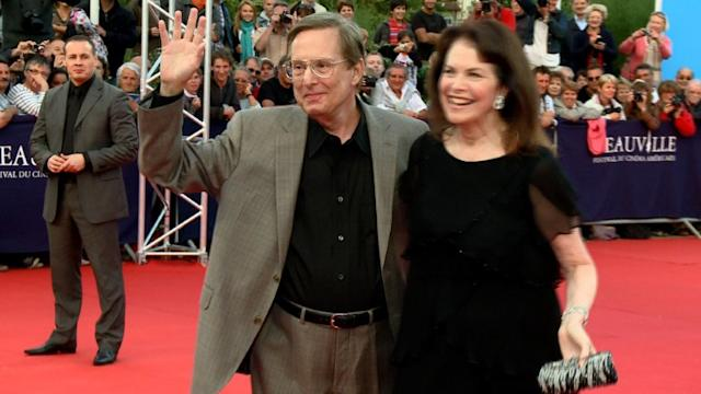 Deauville film fest gives William Friedkin red carpet treatment