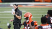 Bengals make a flurry of roster moves ahead of 'Thursday Night Football'