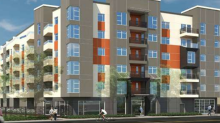 Housing Trust makes second large loan to an affordable housing project in the Diridon area