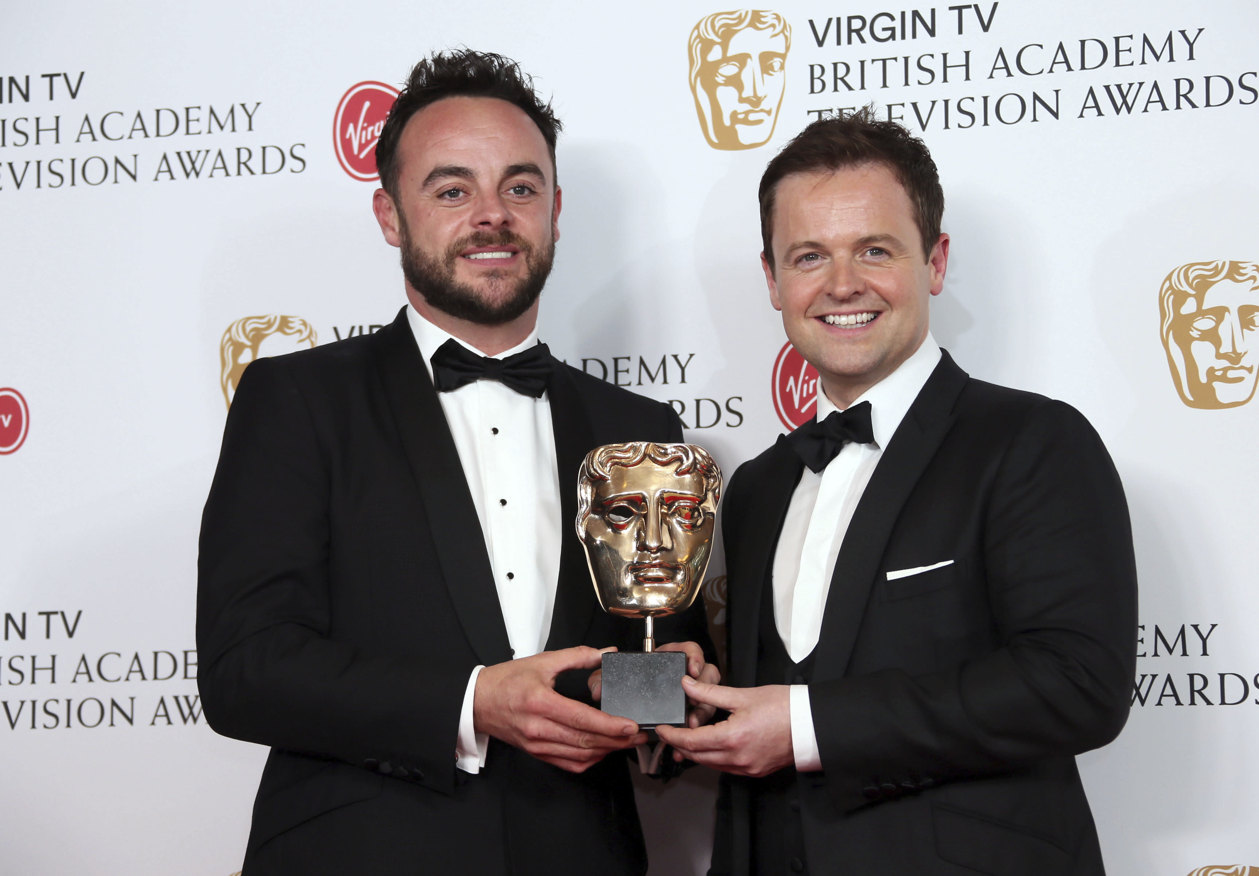 Ant and Dec to launch new car show on BBC