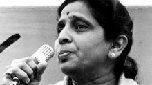 Jayaben Desai: The striker in a sari