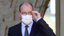 Insécurité: «Nous serons intraitables», martèle Jean Castex