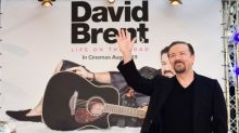 Ricky Gervais Reacts To Bad Reviews For David Brent Movie