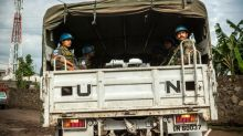 UN to scale back DR Congo peacekeeping force