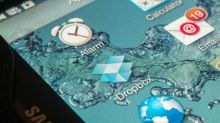 Tech Unicorn Dropbox Files Confidentially For Initial Public Offering